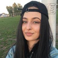 ******** Ксения Александровна