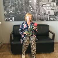 ****** Вера Владиславовна