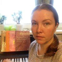 ********* Анастасия Викторовна