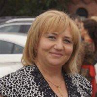 ******* Сирануш Автандиловна