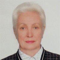 ******** Наталия Георгиевна