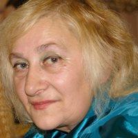 Тамара Максимовна, Няня, Лобня, улица Некрасова, Лобня