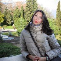 *********** Ксения Сергеевна