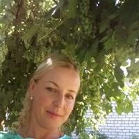 ******* Елена Михайловна