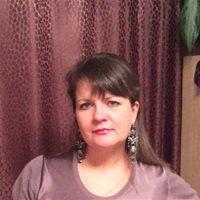 ********** Оксана Мирзагалиевна
