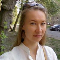 ***** Алена Николаевна