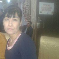 ******** Мария Розимовна