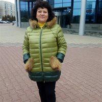 ******** Нелли Николаевна