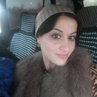 ******* Севда Абдулкеримовна