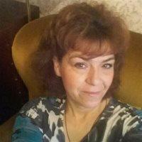 ********** Жанна Ивановна