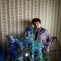********** Евгения Андреевна
