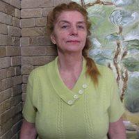 Валентина Николаевна, Домработница, Москва, Россошанская улица, Улица Академика Янгеля