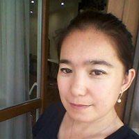 ******** Айгул Жолдошбаевна