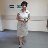 ******** Анна Викторовна