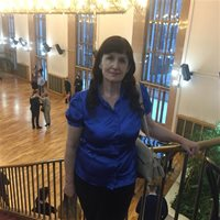 ********** Зарина  Магсумовна