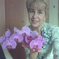 Лиана Петровна, Репетитор, Москва,Вешняковская улица, Выхино