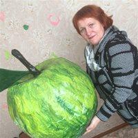 ********** Антонина Ивановна