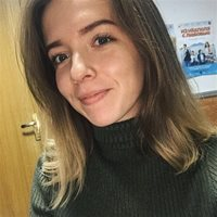 ******* Полина Дмитриевна