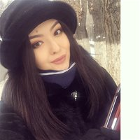 *********** Мадина Утегеновна