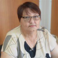 ********** Ольга Степановна