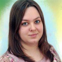 Юлия Викторовна, Репетитор, Москва, улица Столетова, Раменки