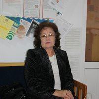 ********** Зайра Алтынбековна
