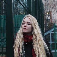 ******** Полина Вадимовна