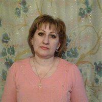 ******** Луиза Марсовна