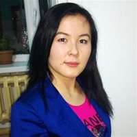******* Феруза Кайратовна
