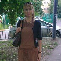 Юлия Николаевна, Няня, Москва, Новорогожская улица, Римская