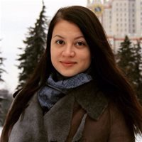 Анастасия Олеговна, Репетитор, Москва, улица Шверника, Академическая