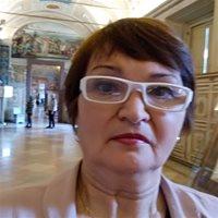 ******** Раиса Григорьевна