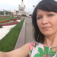 Юлия Викторовна, Сиделка, Москва,Чусовская улица, Щелковская