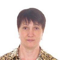 ******* Светлана Михайловна