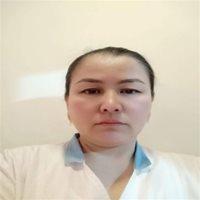 ********* Элмира Мээркановна