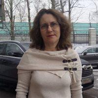 Няня, Москва, улица Строителей, Университет, Инна Николаевна