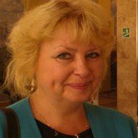 ************ Элеонора Леонидовна