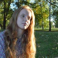 ********** Анастасия Сергеевна