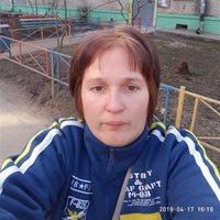 ******* Анна Викторовна