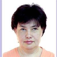 Надежда Анатольевна, Репетитор, Москва, проспект Защитников Москвы, Некрасовка