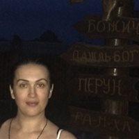********** Руслана Леонидовна
