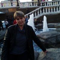 Валентина Григорьевна, Домработница, Москва,Новоалексеевская улица, Алексеевская