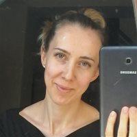 ******** Алена Леонидовна