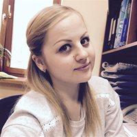 Анна Олеговна, Репетитор, Москва, Россошанская улица, Улица Академика Янгеля