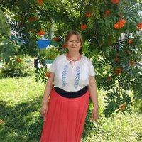 ******* Стефания Ивановна