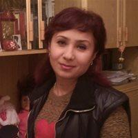 Нилюфар Убайдуллаевна, Сиделка, Москва,Большая Марьинская улица, Алексеевская