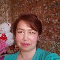 ******** Шахсанам Алтибаевна