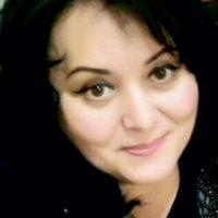 ********** Салима Тайрхановна