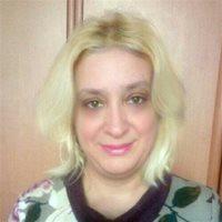 ****** Анна Сергеевна