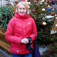 **** Татьяна Анатольевна